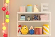 Toy Storage & Organisation / Tips, tricks and ideas for making toy storage and organisation easy for parents and kids. From savvy shelving and stylish storage bins to quirky furniture and creative bench seats - you'll love the storage ideas from Mum's Grapevine. www.mumsgrapevine.com.au