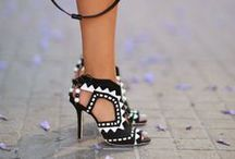 these boots / heels, boots & flats / by Charlotte Ingram