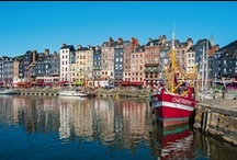 A Seine River Cruise: Paris & Highlights of Normandy / A journey rich in culture and history, this European river cruise will take you into the very heart of the French experience — from the magical metropolis of Paris to the storied shores of Normandy, site of WWII's Allied invasion more than 70 years ago. / by Vantage Travel