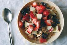Breakfast  / by Berenice Ruiz
