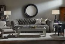 Showroom:  Mitchell Gold + Bob Williams Factory Outlet