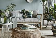 Living room / Inspiration for our living room