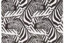 Pattern Savvy: Animal