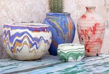 Tabletop & Homewares / Gorgeousness for your home