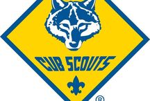 CUB SCOUTS / by Cindy Growcock