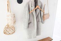 Closet / wardrobe, closet, storage, clothes, clothes rack, clothes storage ideas etc.