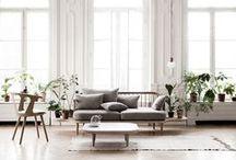 S P A C E S / interiors spaces architecture