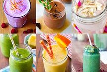 Juices and Smoothies and Detox... Oh My! / by Kimberly Harris