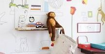 Colourful Nursery Designs / Create a playful nursery with our ideas for a bright and colourful space for babies. With decorating tips, styling inspiration and decor product guides. Mum's Grapevine: Love parenting. mumsgrapevine.com.au #parenting #nurserydesign #nurseryinspiration #babyspaces #bright #mumsgrapevine