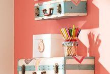 Teen room makeover / Ideas for Cassidy's new bedroom makeover
