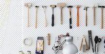 Craft / workspace