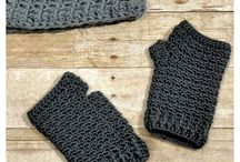 Free Crochet Patterns / A collection of free crochet patterns.