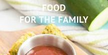 Food: Family / Healthy breakfasts, speedy lunches, moorish snacks and delicious main meals. From easy dinners in a flash to slow cooker favourites for everyone to enjoy. You'll love this collection of scrumptious family food ideas brought to you by Mum's Grapevine  - www.mumsgrapevine.com.au
