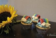 My Cakes & Cupcakes  / 't Bakkerijtje