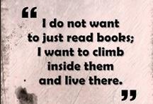 Books, Books, Books! / by Danielle O