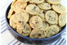 COOK- Cookie Recipes / The Best Cookie Recipes!