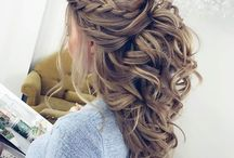 INSPO- Hair & Nails / Beauty Inspiration
