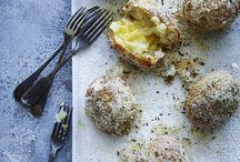 COOK- Potato Recipes / All Things Potato!