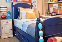 Nautical Nursery & Kids Room Inspiration / Nautical Nursery Decor | Nautical Baby Room | Nautical Baby Room Decor | Nautical Boy Nursery | Nautical Girl Nursery | Neutral Nautical Nursery | Nautical Nursery Ideas | Girly Nautical Nursery