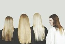 Hair / by Lily Gray