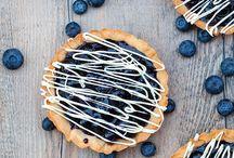 COOK- Pie Recipes / Eat More Pie