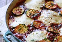 COOK- Italian Recipes / Delicious Italian Inspired Recipes