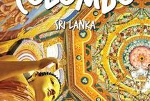 Sri Lanka Travel / Everything about Sri Lanka Travel from Sri Lanka Travel Itineraries, Sri Lanka Accommodation, Sri Lanka Travel Guides, Where to Eat in Sri Lanka, Sri Lanka Travel Inspiration and more.