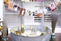 Party Ideas / by Erin Burbules