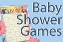 Baby shower  / by Barbara Tharp