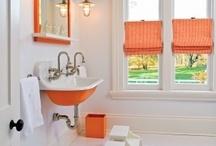 Bathtime / by Newport Cottages
