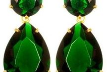 All things Emerald Green / I have been on a green role for a few years. Anything in the emerald green . I buy if for my shop and my closet. Come in an look around.