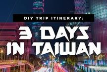 Taipei Travel / This board is for everything Taipei including Taipei Itineraries, Taipei Travel Inspiration, Taipei Travel Guides and Taipei Travel Tips to help you plan your trip to Taipei