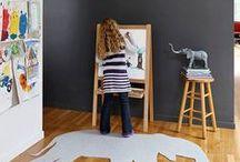 Floor Decor / Rugs for Kids Rooms | Bedroom Rugs | Playroom Rugs | Washable Rugs | DIY Rugs