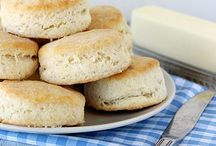 COOK- Bread & Butter Recipes / Delicious Breads & Delectable Butters!