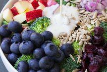 COOK- Salad Recipes / Salad Recipes of All Kinds!