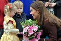 Love Kate! / I love Kate Middleton and all her many styles. So classic.