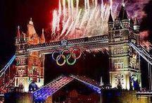 Summer Olympics: London 2012