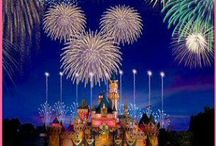 Disney Love / by Linda Sheets Bentley