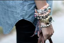 :: ARM PARTY :: / by Glitter, Inc.