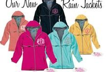 Christmas Wish List / Our favorite gifts for Christmas wish list. Well, really for an all year round wish list. We have the monograms covered.