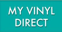 My Vinyl Direct Products / At myvinyldirect.com we feature a fun assortment of AFFORDABLE vinyl supplies. Everything you need to get creative with vinyl. All top quality products that will help make your creations come to life. Come stop by and get to know us. You will be happy you did!