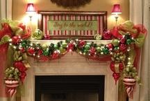 Christmas / Christmas inspiration / by Nicole Bogle