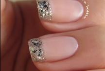 Nails & Pedicure