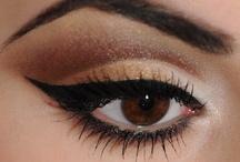 Make-up / by Gypsy707
