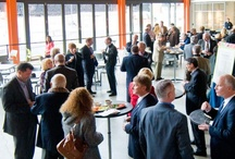 Meet in Lehigh Valley / There are tons of great meeting spaces throughout Allentown, Bethlehem and Easton- take a look around and consider us for your next event!  Lear more at www.800MeetHere.com.