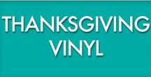 Thanksgiving Vinyl