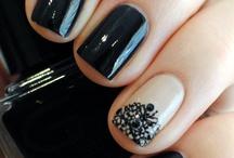 nails / by Alexandra Fodor