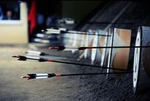 Archery / by Shirley Higa