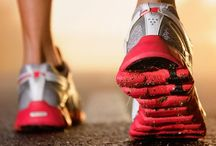 Running / by Linda Sheets Bentley