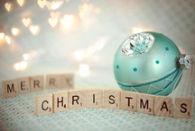 Christmas...Turquoise / by Barbara Tharp